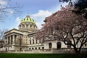 Harrisburg Capitol Complex