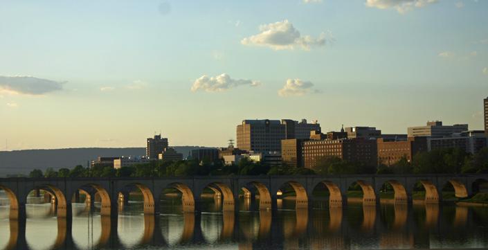 Harrisburg, Arkansas - Wikipedia