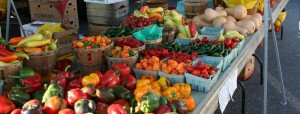 Pennsylvania Farmers Open-Air Market
