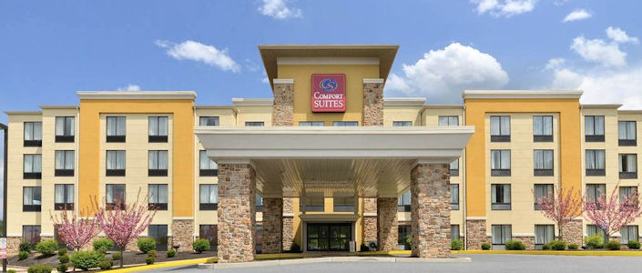 Hotels Motels In The Greater Hershey Harrisburg Area