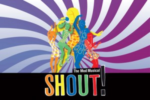 Shout! the Mod Musical - Allenberry Playhouse